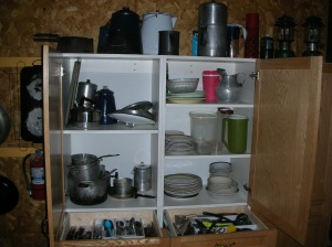 Kitchen supplies 8