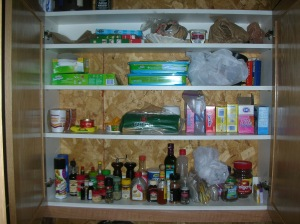 Kitchen supplies 12